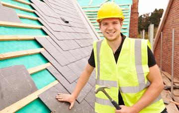 find trusted Isbister roofers