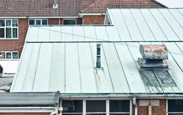 Isbister lead roofing costs