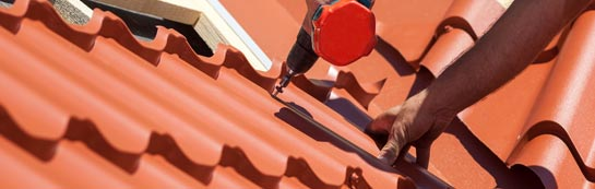 save on Isbister roof installation costs