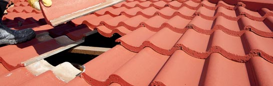 compare Isbister roof repair quotes