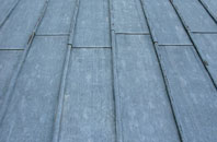 Isbister lead roofing
